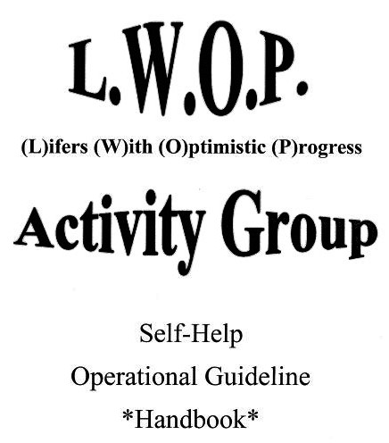 L.W.O.P. Self-Help Operational Guideline Handbook